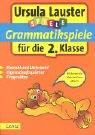 9783880107342: Grammatikspiele für die 2. Klasse