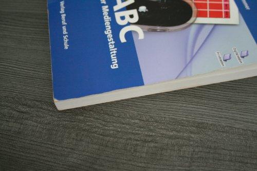 ABC der Mediengestaltung: Top-fit in die Prüfung - Butzhammer, Sabine