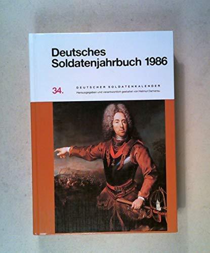 34. Deutscher Soldatenkalender