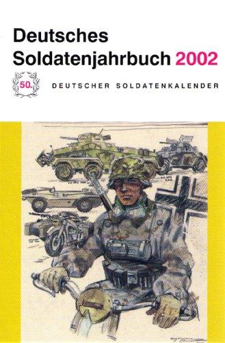 9783880141285: Deutsches Soldatenjahrbuch 2002