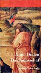 Das Judasschaf (German Edition): Anne Duden