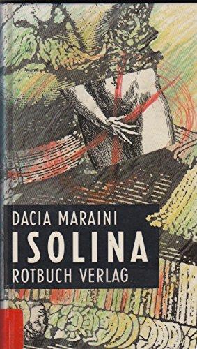 9783880227347: Isolina
