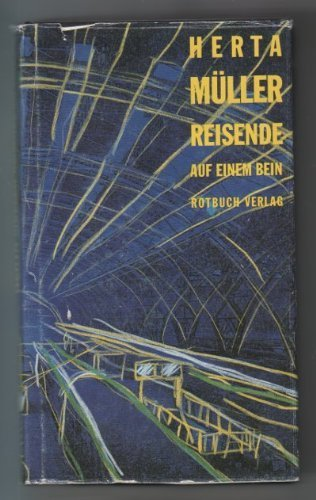 9783880227477: Reisende auf einem Bein. Erzählung (Livre en allemand)