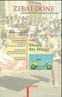 9783880229228: Zibaldone, Zeitschrift für italienische Kultur der Gegenwart