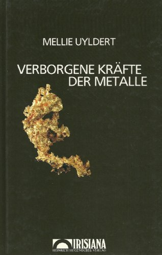 9783880342453: Verborgene Kräfte der Metalle
