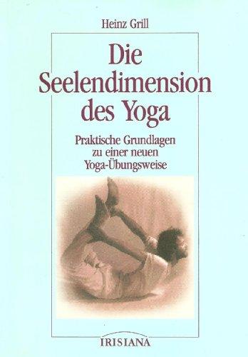 9783880347519: Die Seelendimension des Yoga