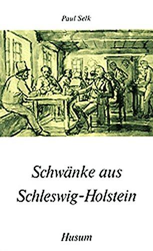 9783880420083: Schw�nke aus Schleswig-Holstein