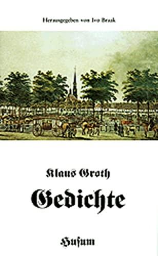 9783880420120: Gedichte (Kleine HDV-Reihe) (German Edition)