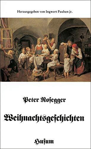 9783880424791: Weihnachtsgeschichten.
