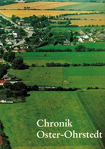 9783880425200: Chronik der Gemeinde Oster-Ohrstedt