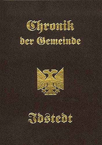 Chronik der Gemeinde Idstedt: Gemeinde Idstedt