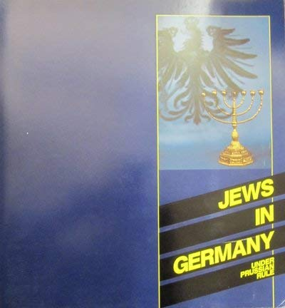 Jews in Germany under Prussian rule