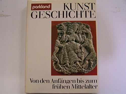 9783880590274: Parkland Kunstgeschichte (German Edition)