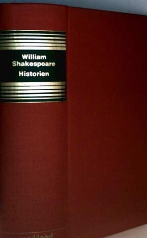 Sämtliche Werke in vier Bänden : Band: Shakespeare, William