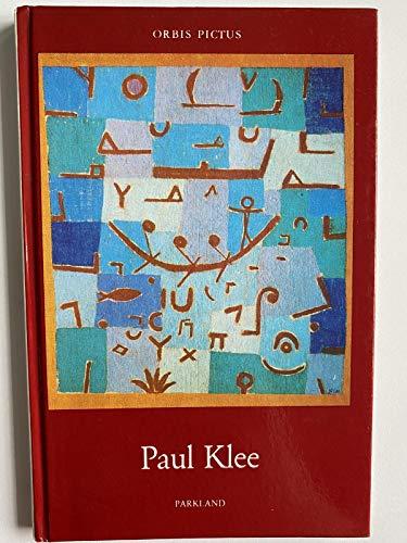 9783880590960: Paul Klee,