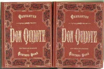 9783880592414: Don Quijote