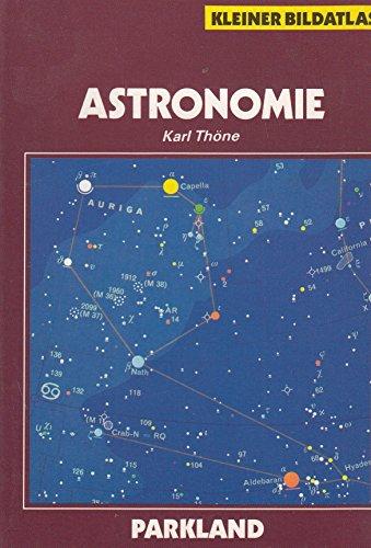 Astronomie: Thöne, Karl