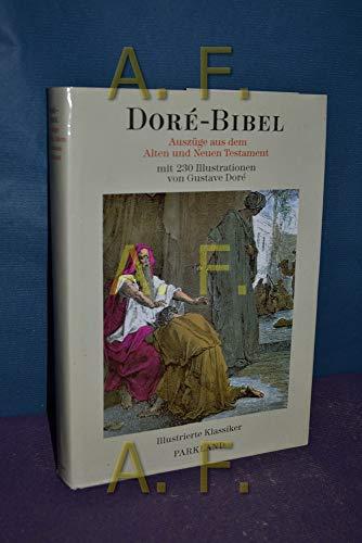 Bibelausgaben, Die Bibel, Dore-Bibel: Gustave Doré