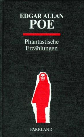 9783880598638: Phantastische Erzählungen