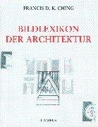 Bildlexikon der Architektur: Francis D. K.