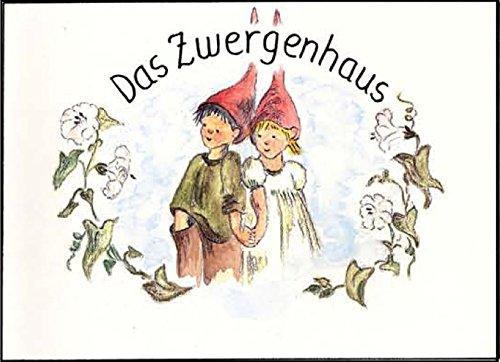 9783880693494: Das Zwergenhaus
