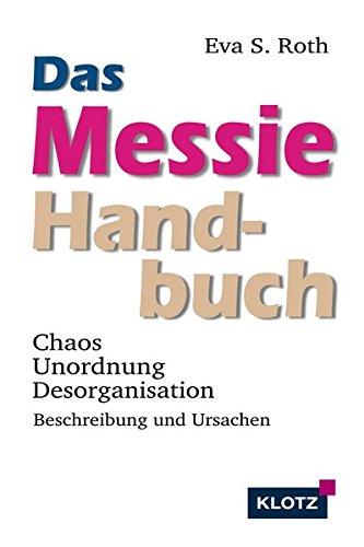 9783880743885: Das Messi-Handbuch