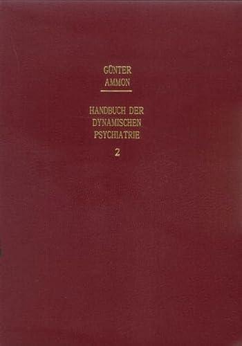9783880746244: Handbuch der Dynamischen Psychiatrie 2