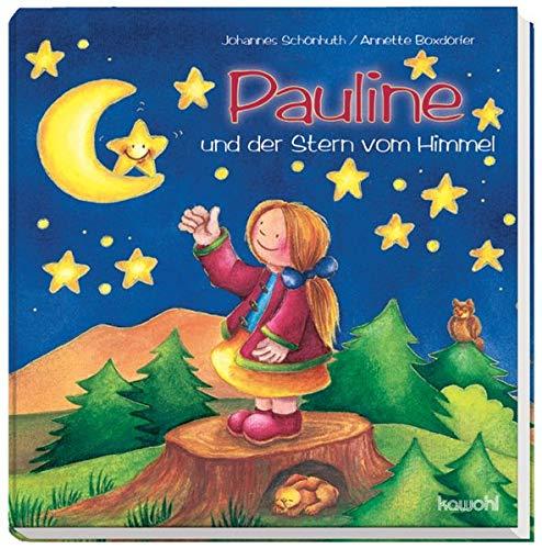 9783880875920: Pauline und der Stern vom Himmel