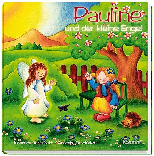 9783880875937: Pauline und der kleine Engel