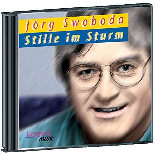9783880878525: Stille im Sturm