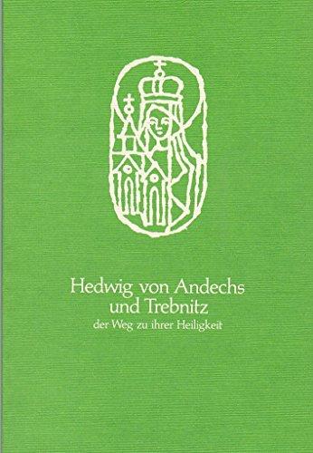 Hedwig von Andechs und Trebnitz - der: None