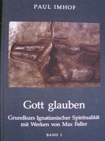 9783880966413: Gott Glauben (Livre en allemand)