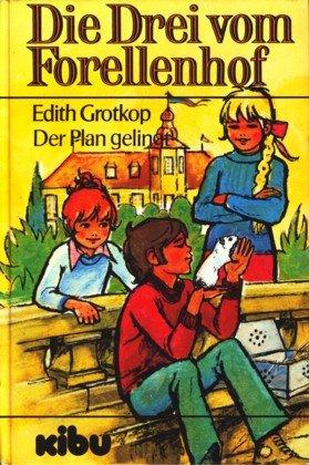 Die drei vom Forellenhof- alle drei Bände! Band 1: Es spukt im Keller Band 2: Geheimnisvolle G...