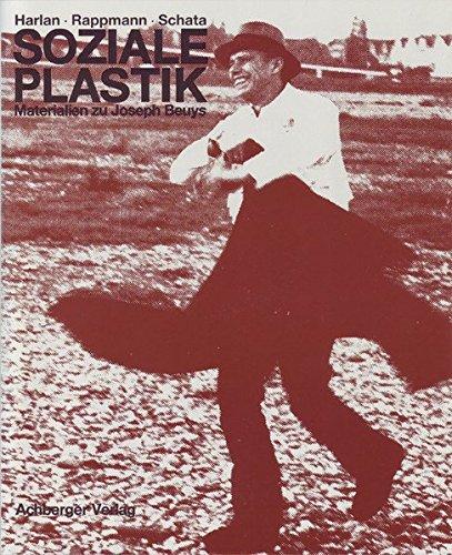 9783881030120: Soziale Plastik: Materialien zu Joseph Beuys