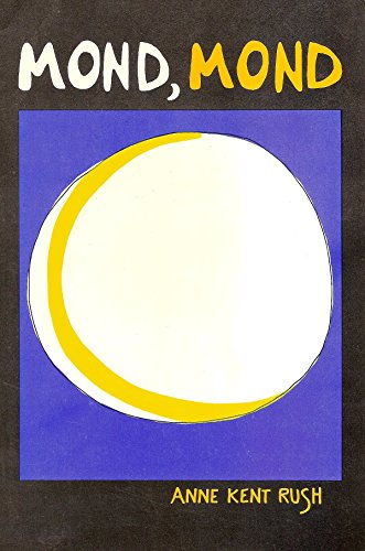 9783881040372: Mond, Mond