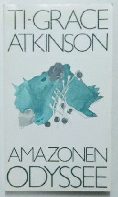 9783881040396: Amazonen-Odyssee.