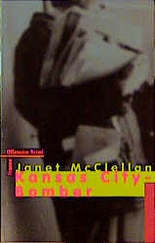 Kansas City Bomber: McClellan, Janet