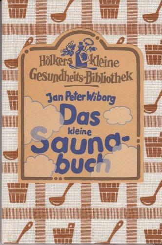 9783881174381: Das kleine Saunabuch