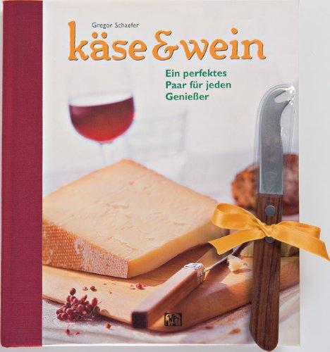 9783881177191: K+â-ñse & Wein