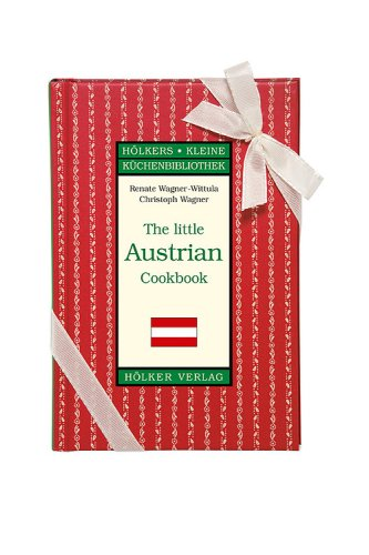 9783881177740: The Little Cookbook From Austria