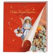 9783881177849: Wenn Engel backen: 50 himmlische Weihnachtsrezepte