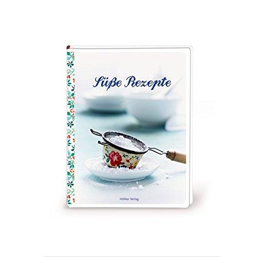 9783881179140: Süße Rezepte: Rezeptbücher