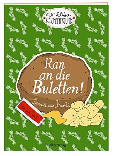 9783881179287: Ran an die Buletten!