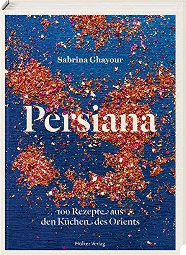 9783881179829: Persiana
