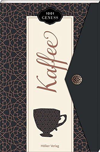 9783881179867: 1001 Genuss Kaffee
