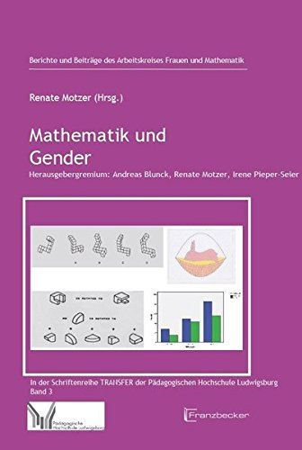 9783881208345: Mathematik und Gender: Berichte und Beiträge des Arbeitskreises Frauen und Mathematik
