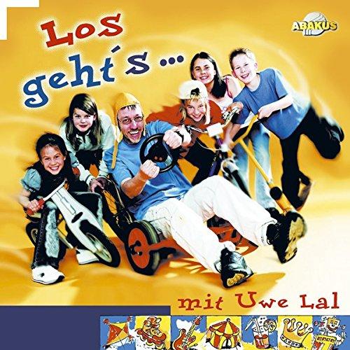 9783881243506: Los geht's: Musik Album auf CD