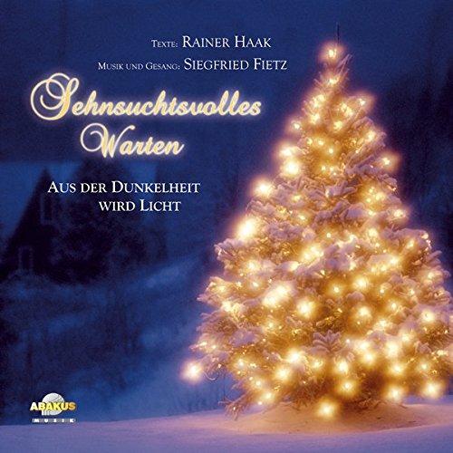 9783881244046: Sehnsuchtsvolles Warten - Aus der Dunkelheit wird Licht: Musik Album auf CD