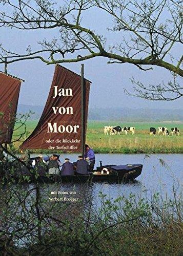 Jan von Moor: Breeger, Norbert