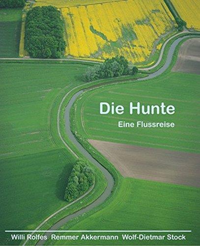 9783881323109: Die Hunte